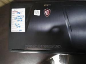 Laptop MSI 16GB Intel Core I7 HDD 1T | Laptops & Computers for sale in Lagos State, Ikeja