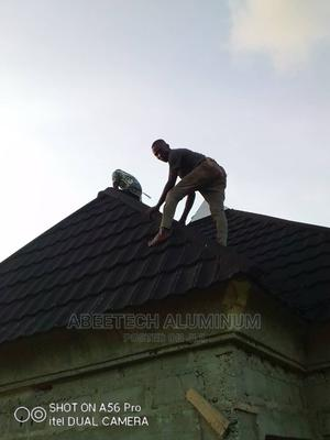 Best Quality Stone Coated Roofing Tiles | Building Materials for sale in Lagos State, Agege