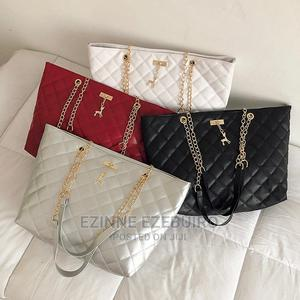 Large Capacity Korean Leather Bag | Bags for sale in Lagos State, Kosofe