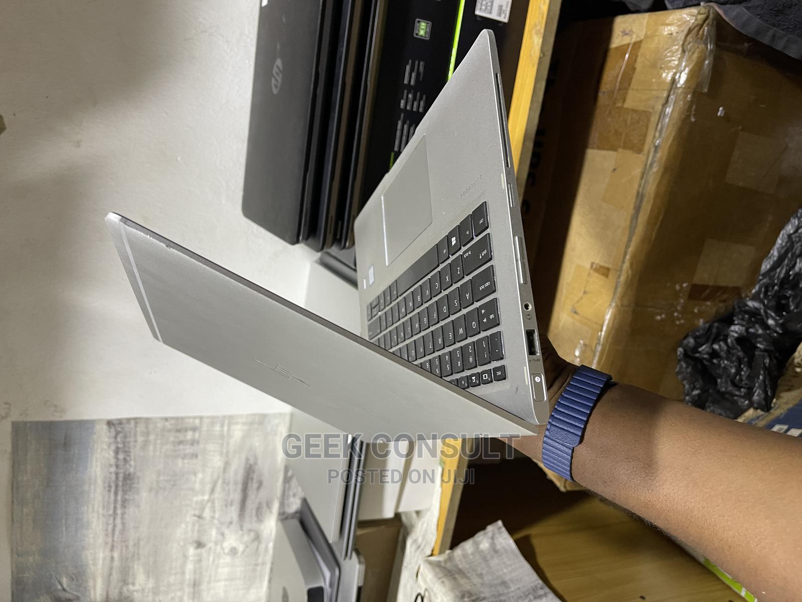 Laptop HP EliteBook X360 1030 G2 16GB Intel Core I7 SSD 512GB | Laptops & Computers for sale in Lekki, Lagos State, Nigeria