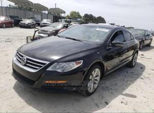 Volkswagen CC 2010 2.0 Sport Black | Cars for sale in Ogun State, Ado-Odo/Ota