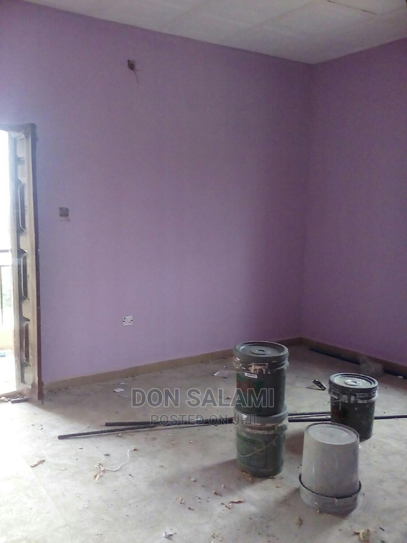 Archive: 1 Bedroom Flat at Cornerstone Ozuoba