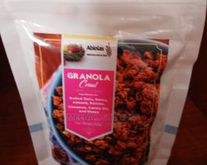 Crunchy Granola   Meals & Drinks for sale in Lagos State, Ojota