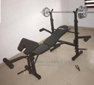 Weight Lifting Bench | Sports Equipment for sale in Enugu State, Ezeagu