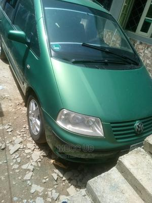 Volkswagen Sharan 2000 2.8 Green | Cars for sale in Abuja (FCT) State, Kubwa