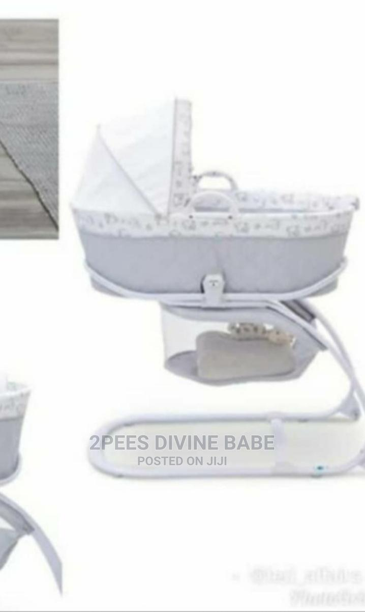 Archive: Baby Cot Bed