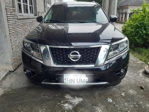 Nissan Pathfinder 2014 Black | Cars for sale in Rivers State, Port-Harcourt