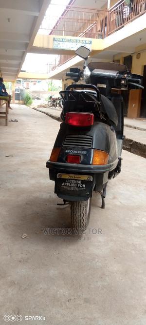 Honda 2006 Black | Motorcycles & Scooters for sale in Oyo State, Ibadan