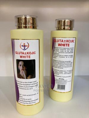 Gluta+ Kojic White Lotion | Bath & Body for sale in Lagos State, Ojo