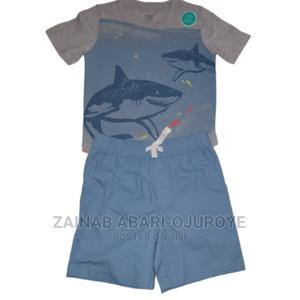 Carter's 2 Piece Boy Set | Children's Clothing for sale in Lagos State, Maryland