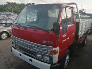 Toyota Dyna 200 OX Colour   Trucks & Trailers for sale in Lagos State, Apapa