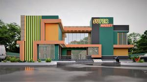 Architectural Drawings, Structural Designs and Construction   Building & Trades Services for sale in Lagos State, Alimosho