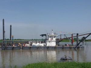 12/10'' Cutter Suction Dredger CSD250 | Watercraft & Boats for sale in Lagos State, Ikeja
