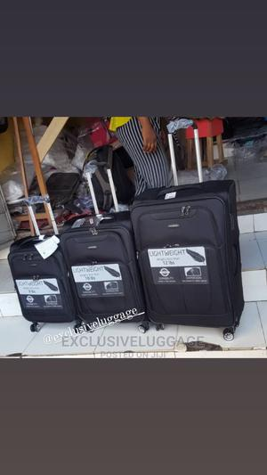 Unique Luggage Samsonite | Bags for sale in Lagos State, Lagos Island (Eko)