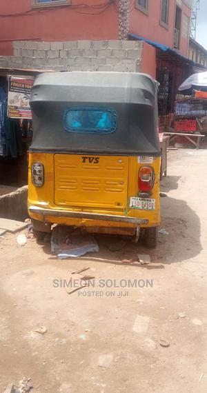 TVS Apache 180 RTR 2017 Yellow   Motorcycles & Scooters for sale in Lagos State, Ilupeju