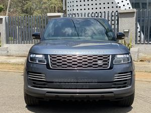 New Land Rover Range Rover Vogue 2019 Blue | Cars for sale in Abuja (FCT) State, Garki 1