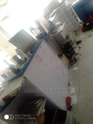Modern Boutique and Cosmetics Shelves With Inbuilt Lights   Furniture for sale in Abuja (FCT) State, Wuse 2