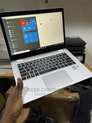 Laptop HP EliteBook X360 1030 G2 16GB Intel Core I7 SSD 512GB | Laptops & Computers for sale in Lagos State, Lekki