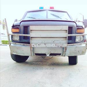 Ford E350 Econoline 5.4L Bullion Van | Trucks & Trailers for sale in Lagos State, Ifako-Ijaiye