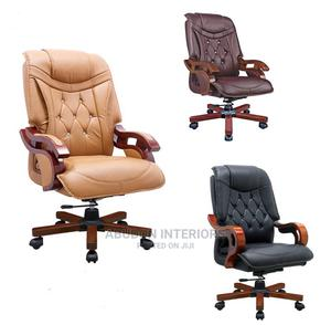 Chairman Executive Chairs | Furniture for sale in Lagos State, Ojo