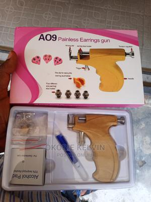 Painless Nose,Ear and Body Piercing Machine Gun | Tools & Accessories for sale in Lagos State, Ojo