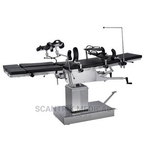 Electro-Hydraulic Operating Table | Medical Supplies & Equipment for sale in Abuja (FCT) State, Wuse 2