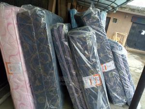 "6x6x8"" Vitafoam Mattress | Furniture for sale in Lagos State, Ikeja"