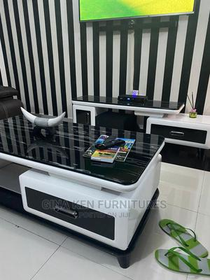 Foreign Tv Stand and Centre Table | Furniture for sale in Lagos State, Ojo