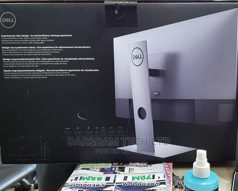 Archive: Dell Ultrasharp 24 Monitor