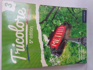 Oxford TRICOLORE 3 | Books & Games for sale in Lagos State, Yaba