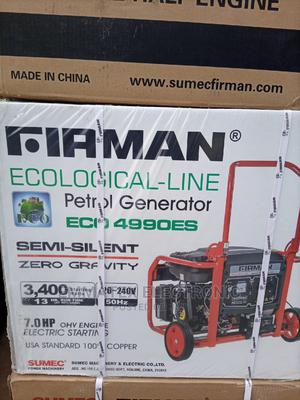 SUMEC FIRMAN 4990 Ecoes | Electrical Equipment for sale in Lagos State, Ajah