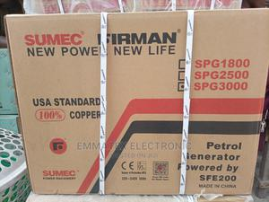 SUMEC GENERATOR Copper Coil | Electrical Equipment for sale in Lagos State, Abule Egba