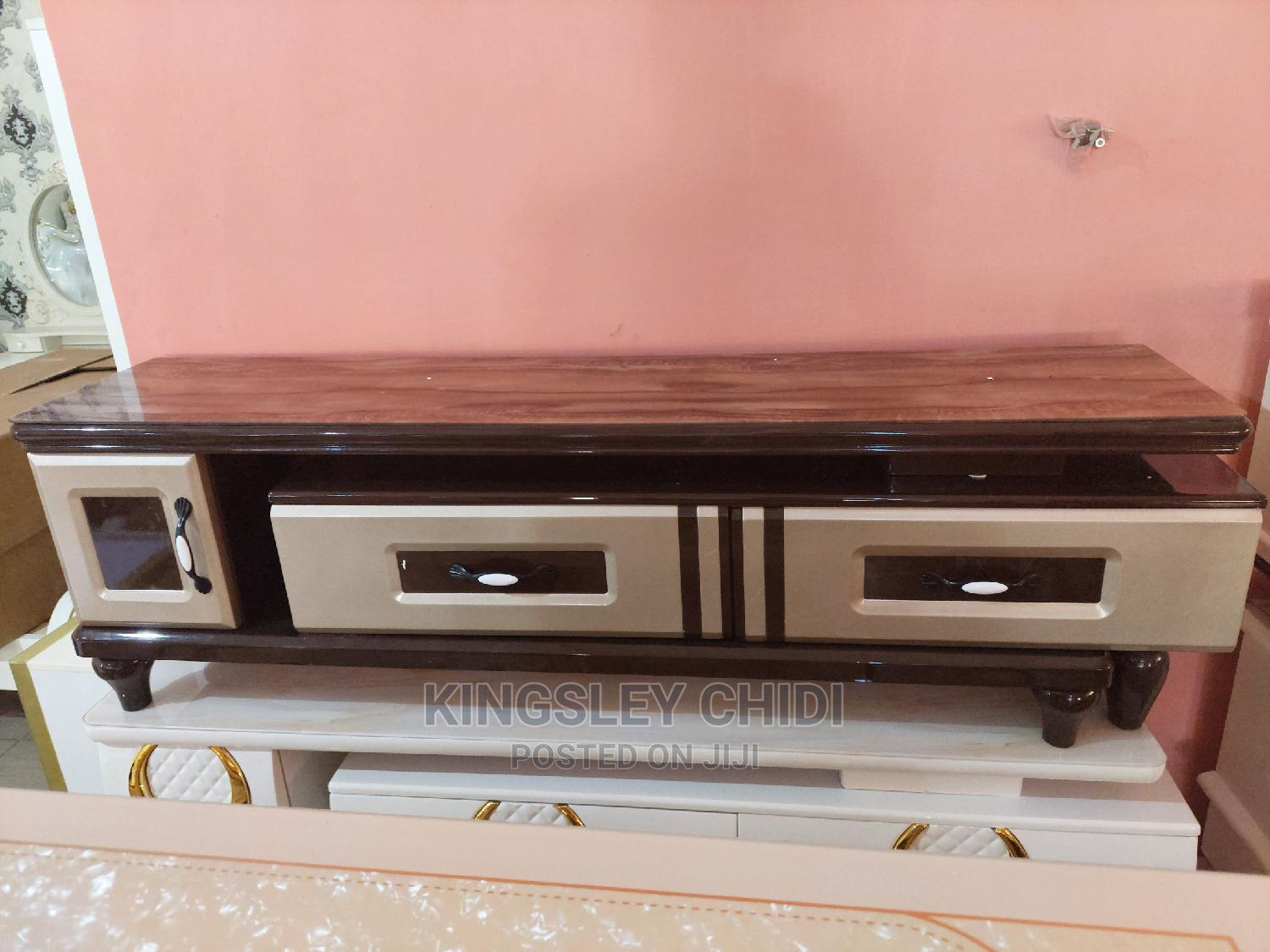 Center Table and TV Stand | Furniture for sale in Ojo, Lagos State, Nigeria