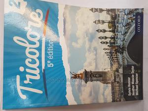 Oxford TRICOLORE 2 5th Edition | Books & Games for sale in Lagos State, Yaba