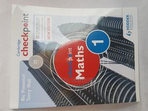 Cambridge Checkpoint Maths 1   Books & Games for sale in Lagos State, Yaba