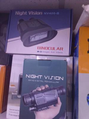 Day and Night Binocular | Camping Gear for sale in Lagos State, Ikeja