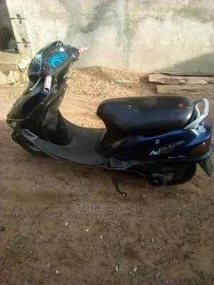 Kymco Agility 2006 Blue | Motorcycles & Scooters for sale in Kwara State, Ilorin West