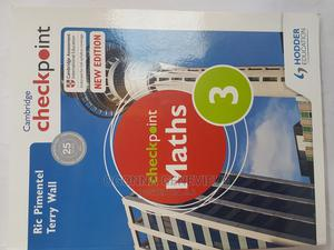 Cambridge Checkpoint Maths 3 | Books & Games for sale in Lagos State, Yaba