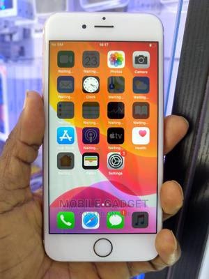 Apple iPhone 6s 32 GB Pink   Mobile Phones for sale in Lagos State, Ajah