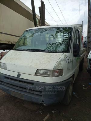 Fiat Ducato   Trucks & Trailers for sale in Lagos State, Amuwo-Odofin