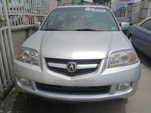 Acura MDX 2006 Silver   Cars for sale in Lagos State, Agboyi/Ketu