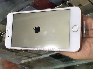 Apple iPhone 7 Plus 128 GB Pink | Mobile Phones for sale in Lagos State, Ikeja