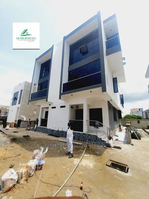 Spacious Luxury 4 Bedroom Semi-Detached Duplex for Sale   Houses & Apartments For Sale for sale in Ikoyi, Banana Island