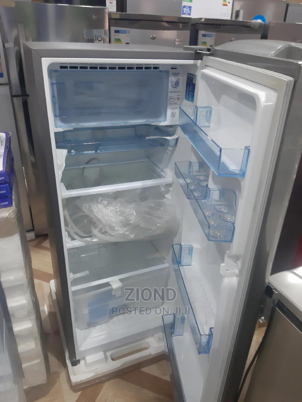 Samsung 212L Single Door Refrigerator