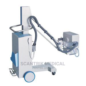 100ma Mobile Hindland X-Ray Machine | Medical Supplies & Equipment for sale in Abuja (FCT) State, Central Business District