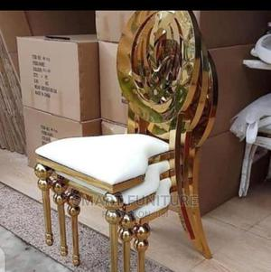 High Quality Executive Dining Chairs   Furniture for sale in Lagos State, Ikoyi