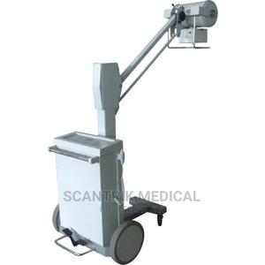 Cheap 100ma Mobile X-Ray Machine | Medical Supplies & Equipment for sale in Abuja (FCT) State, Pyakasa