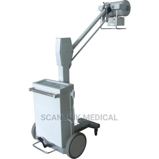Cheap 100ma Mobile X-Ray Machine