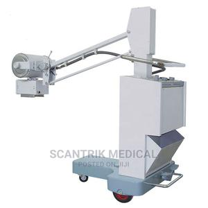 100MA Digital Mobile X Ray Machine | Medical Supplies & Equipment for sale in Abuja (FCT) State, Mpape