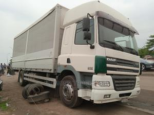 Daf 85 Cf Pick Up With Tapolin | Trucks & Trailers for sale in Lagos State, Apapa